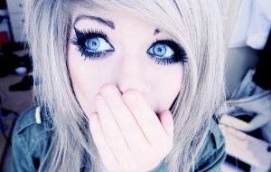 MARINA MYSTERY Cops probe claims Youtube star Marina Joyce was 'kidnapped to lure teens into ISIS attack'