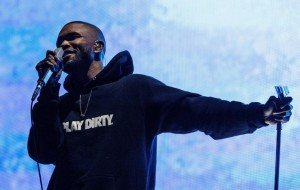 Five Things You Need to Know About Frank Ocean's New Album