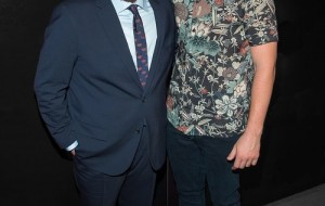 Miles Teller and Jonah Hill Capture the Struggle That is Dress Codes in 2016