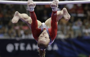 5 Fast Facts You Need to Know about Madison Kocian