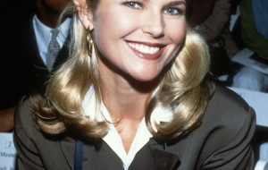 Christie Brinkley and John Mellencamp break up after a year of dating
