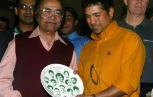 Hanif Mohammad, Pakistan cricket legend, passes away after prolonged battle with lung cancer