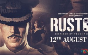 'Rustom' Movie Review: Audience Reactions