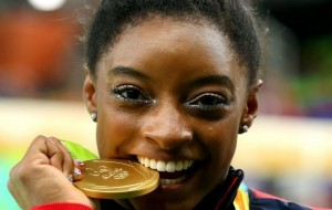 how Simone Biles crushed the women's individual all-around competition