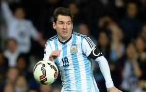 Lionel Messi back in Argentina squad after reversing retirement decision
