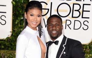 Real Husband At Last: Inside Kevin Hart and Eniko Parrish's Magical Wedding