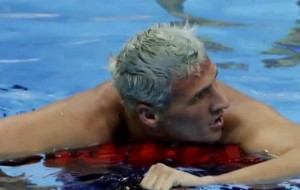 Ryan Lochte, 3 other US swimmers robbed in Rio