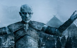 Game of Thrones Showrunners on How the Deathly Night King Is Different From Other Villains
