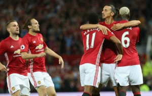 Don't say Manchester United are amazing after 2 matches, but they really look it