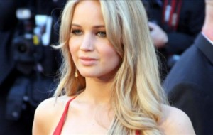 Jennifer Lawrence is once again the highest paid actress