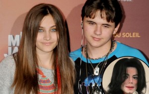 Michael Jackson's Daughter Paris & Son Prince Pay Tribute to Their Late Father on What Would've Been His 58th Birthday