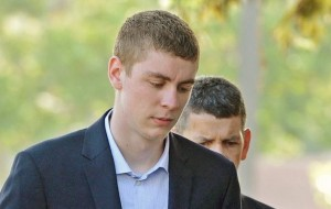 Brock Turner released from jail after serving 3 months for sexual assault