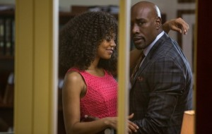 Review: 'When the Bough Breaks,' Blame a Scary Pregnancy Surrogate