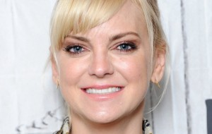 Story About Male Director Sexually Harassing Anna Faris  On Set